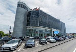 АНО ДПО «ЦППК» расположен по адресу: 455038, Челябинская область, г. Магнитогорск, ул. Советская 161, 2 этаж